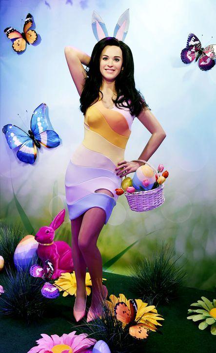 Wachsfigur-Katy-Perry-15-03-31-dpa - Bildquelle: dpa