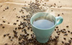 Kaffee-Kaffeebohnen