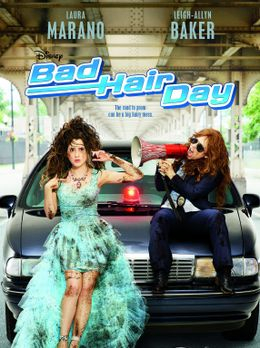 Bad Hair Day - Bad Hair Day - Plakatmotiv - Bildquelle: Touchstone Television