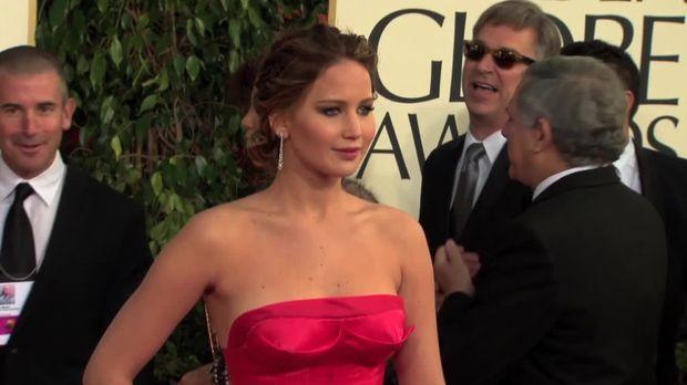 Stars - Jennifer Lawrence hat keinen Bock aufs Singen