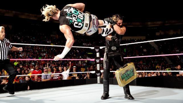 SmackDown 18. Oktober2
