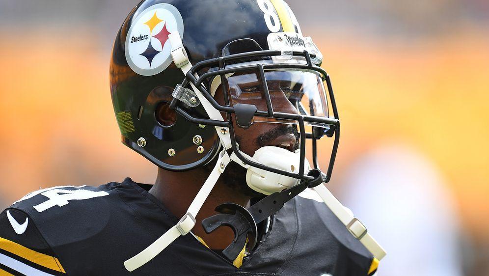 Kein Trade Für Antonio Brown Bills Sagen Steelers Ab