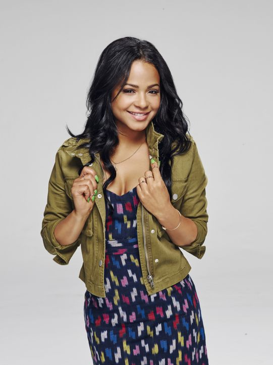 Vanessa - Bildquelle: ABC Studios / Tommy Garcia