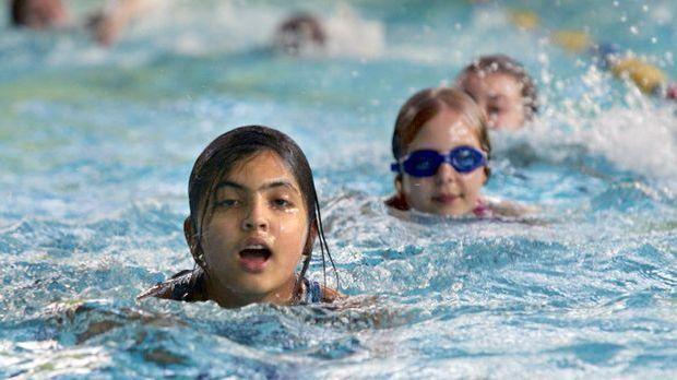 Schwimmunterricht_dpa - Bildfunk