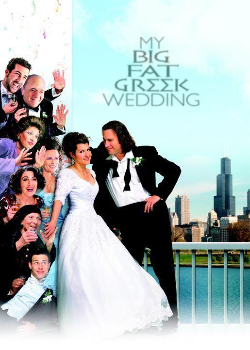 My Big Fat Greek Wedding ... - Bildquelle: 20th Century Fox of Germany