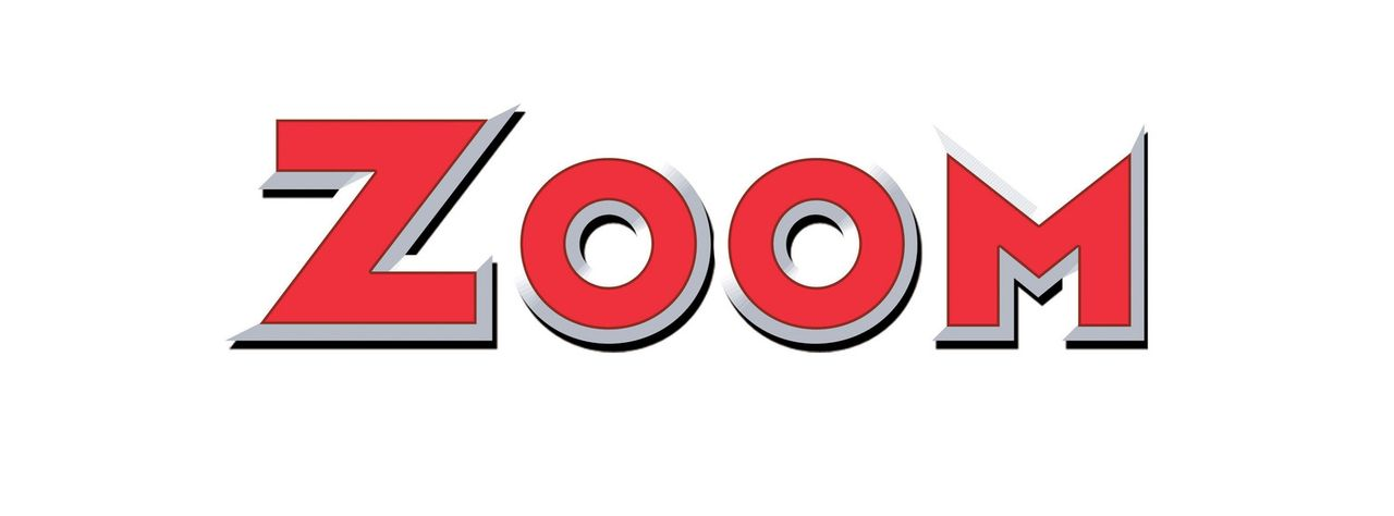 Zoom - Logo - Bildquelle: 2006 Revolution Studios Distribution Company, LLC. All Rights Reserved.