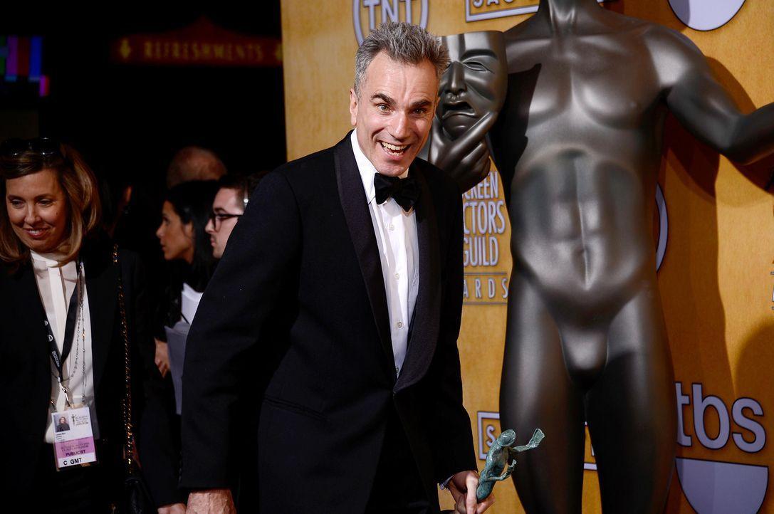 screen-actors-guild-awards-daniel-day-lewis-13-01-27-1-getty-afpjpg 2100 x 1395 - Bildquelle: getty-AFP