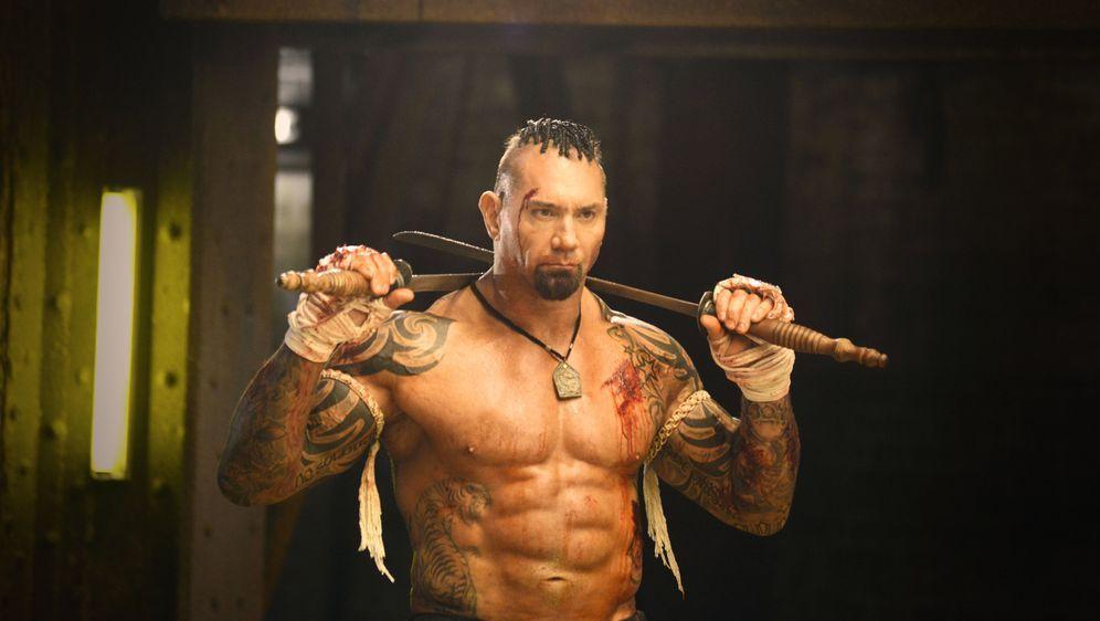 Kickboxer: Die Vergeltung - Bildquelle: Elite Entertainment Group