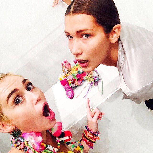 Miley-Cyrus-4-Instagram-mileycyrus - Bildquelle: http://instagram.com/mileycyrus