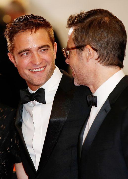 Cannes-Filmfestival-Robert-Pattinson-140518-2-AFP - Bildquelle: AFP