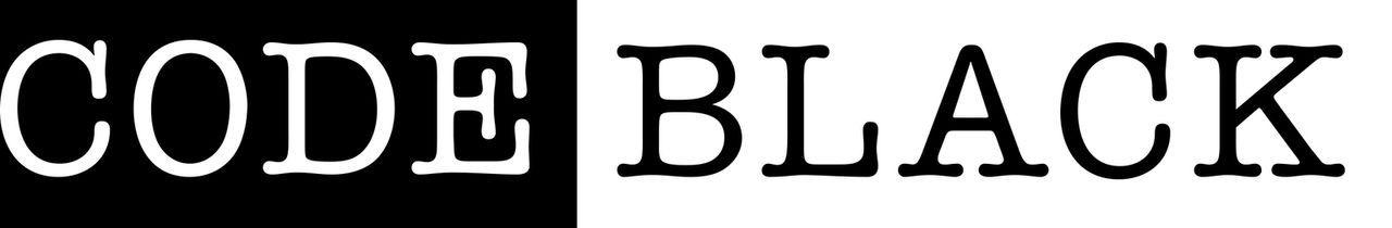 (2. Staffel) - Code Black - Logo - Bildquelle: 2015 ABC Studios