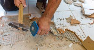 Fußboden Fliesen Ausbessern ~ Fliesen reparieren ausbessern oder austauschen sat ratgeber
