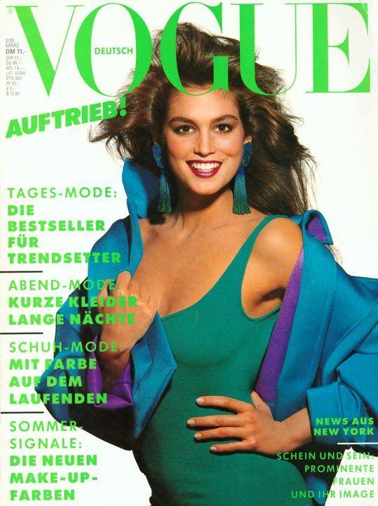 Vogue Deutschland, Fotograf: Eric Boman