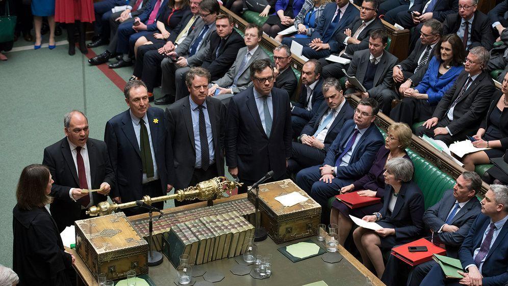 - Bildquelle: (c) UK Parliament/AP