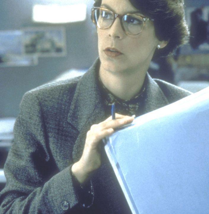 Nicht einmal Helen (Jamie Lee Curtis) ahnt etwas von dem Doppelleben ihres Mannes ... - Bildquelle: 20th Century Fox Film Corporation