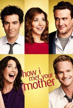 How I Met Your Mother - (6. Staffel) - Rückblick in die wilden Jahre von Ted...