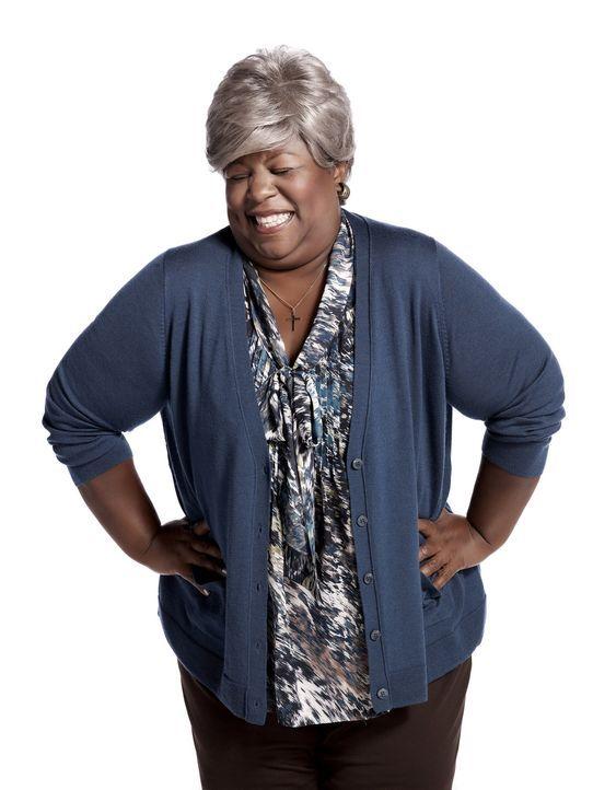 (2. Staffel) - Hat immer einen guten Rat parat: Carls Großmutter Rosetta McMillan (Cleo King) ... - Bildquelle: Warner Brothers
