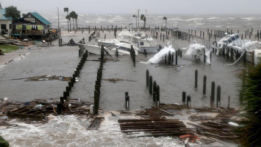 - Bildquelle: Tampa Bay Times/AP/dpa
