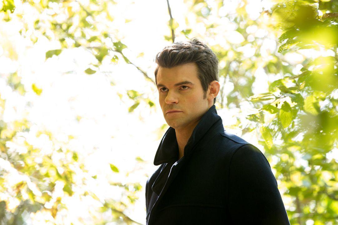 Elijah will Hayleys Familie retten - Bildquelle: Warner Bros. Entertainment Inc