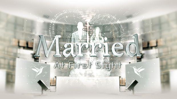 Married at First Sight - Married at first sight - Logo © A+E Networks