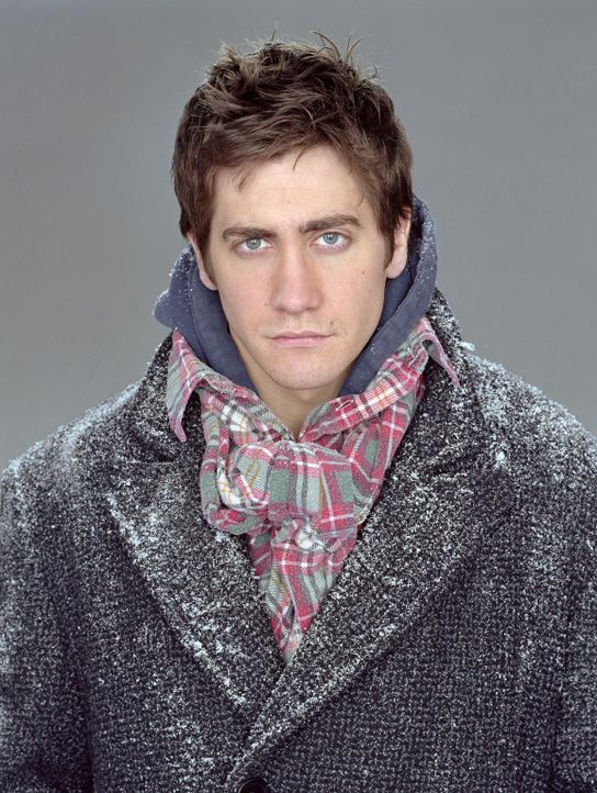 Wird es Sam Hall (Jake Gyllenhaal) gelingen, im vollkommen zugefrorenen New York zu überleben? - Bildquelle: 2004 Twentieth Century Fox Film Corporation. All rights reserved.
