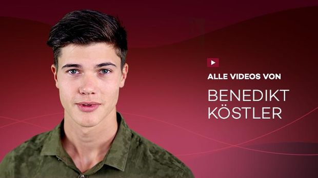 Benedikt Köstler