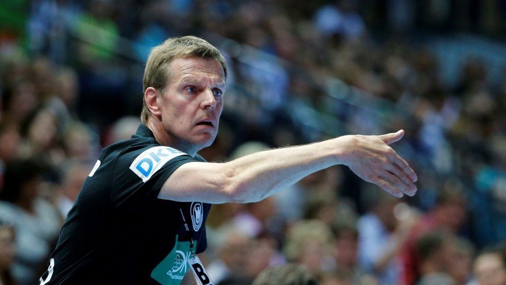 Übernimmt die U20/U21-Auswahl: Martin Heuberger - Bildquelle: PIXATHLONPIXATHLONSID