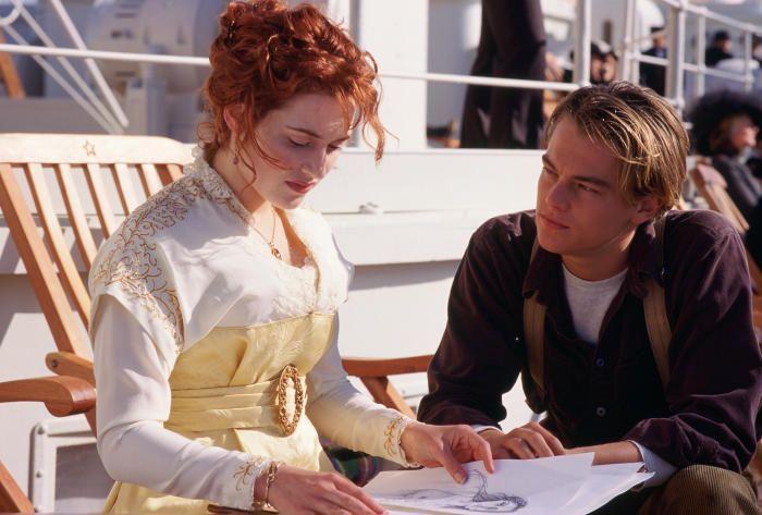 titanic2jpg 700 x 473 - Bildquelle: 20th Century Fox