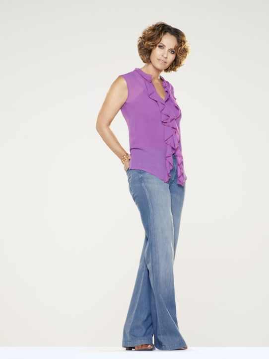 (6. Staffel) - Stellt sich immer wieder neuen Herausforderungen: Violet  (Amy Brenneman) ... - Bildquelle: ABC Studios