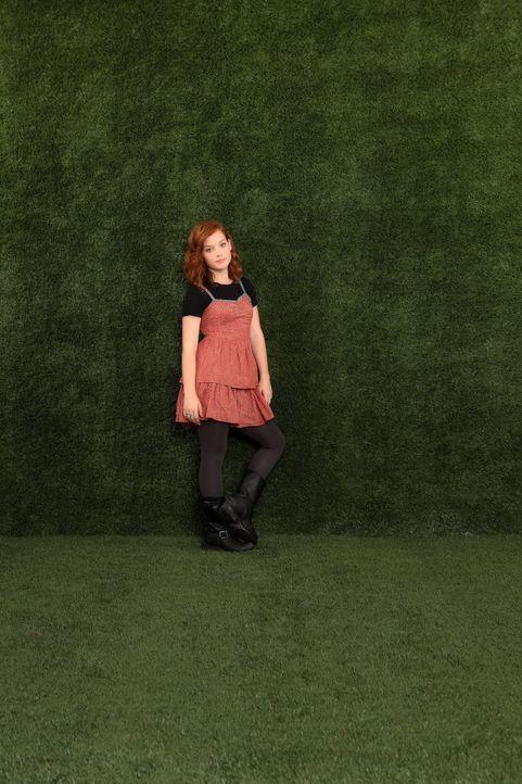 (1. Staffel) - Beginnt gemeinsam mit ihrem Vater ein neues Leben in einem Vorort von New York: Tessa (Jane Levy) ... - Bildquelle: Warner Brothers