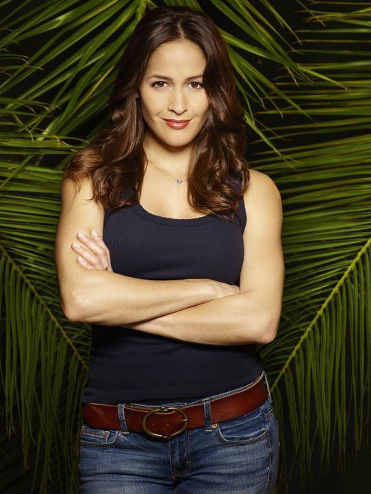 (1. Staffel) - Detective Karissa Villa (Jaina Lee Ortiz) gerät immer wieder mit Dr. Rosewood aneinander ... - Bildquelle: 2015-2016 Fox and its related entities.  All rights reserved.