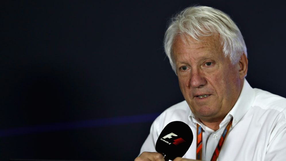 Charlie Whiting verstarb am Donnerstag - Bildquelle: GETTY IMAGES NORTH AMERICAGETTY IMAGES NORTH AMERICASIDMark Thompson
