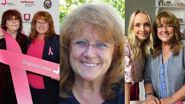 Renate Haidinger - Vorsitzende Brustkrebs Deutschland e.V.
