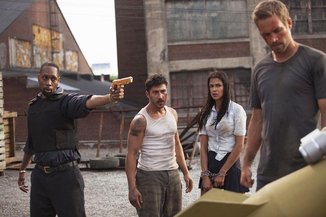 Brick-Mansions-19-Universum-Film - Bildquelle: Universum Film