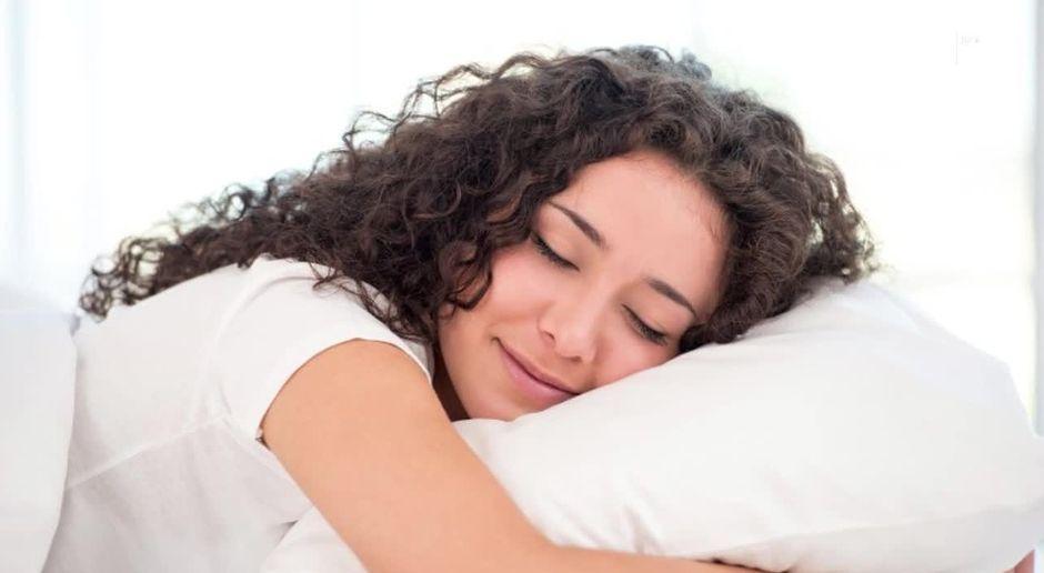 Taff Video Vorsicht Warum Du Nicht Auf Dem Bauch Schlafen