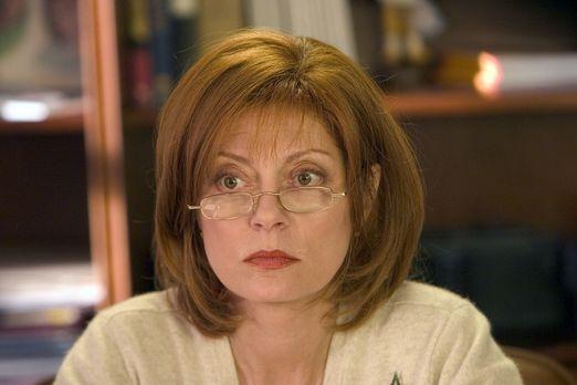 Noel - Engel in Manhattan - Die einsame Rose (Susan Sarandon) kümmert sich se...