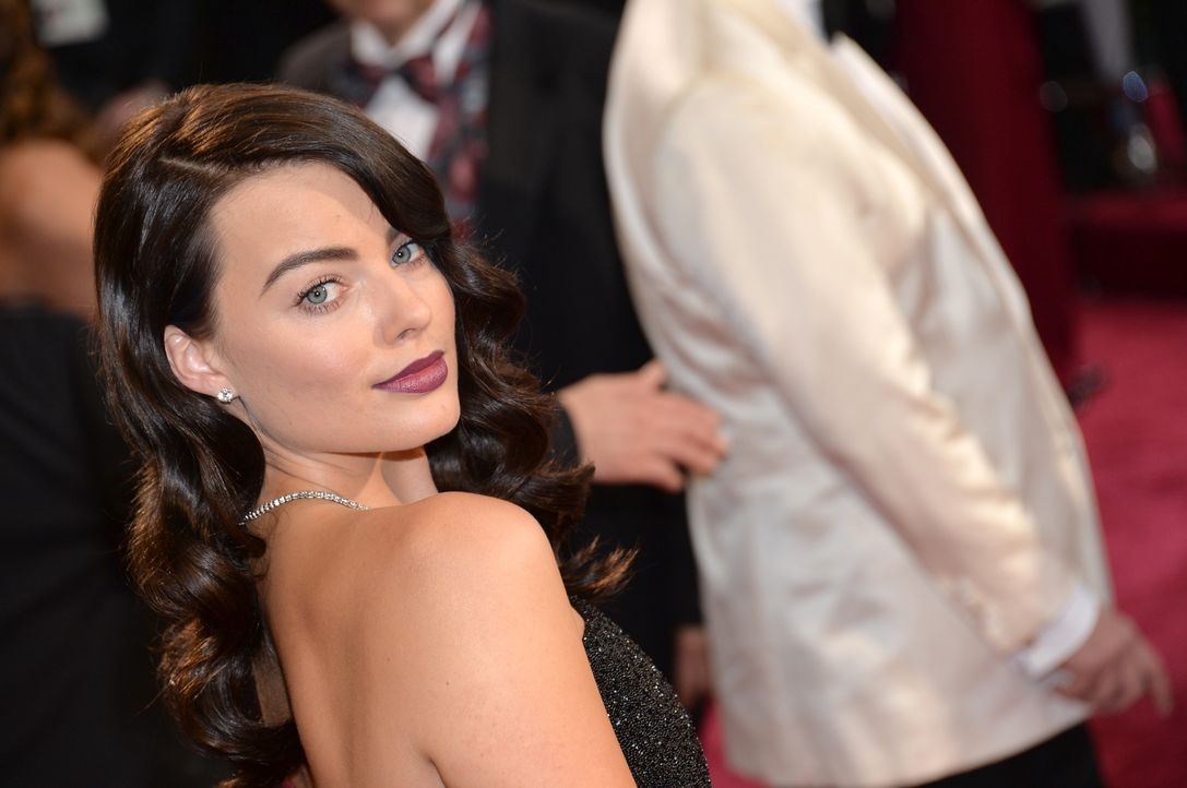 Margot Robbie - Bildquelle: getty AFP