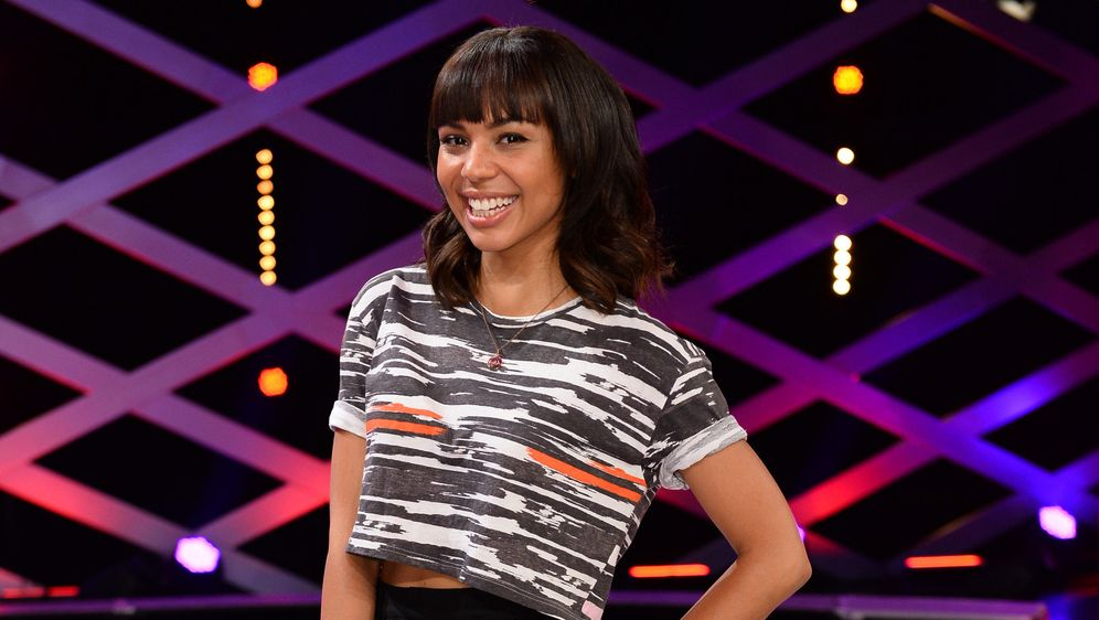 Alexandra Maurer Ist Die Neue Moderatorin Von Got To Dance