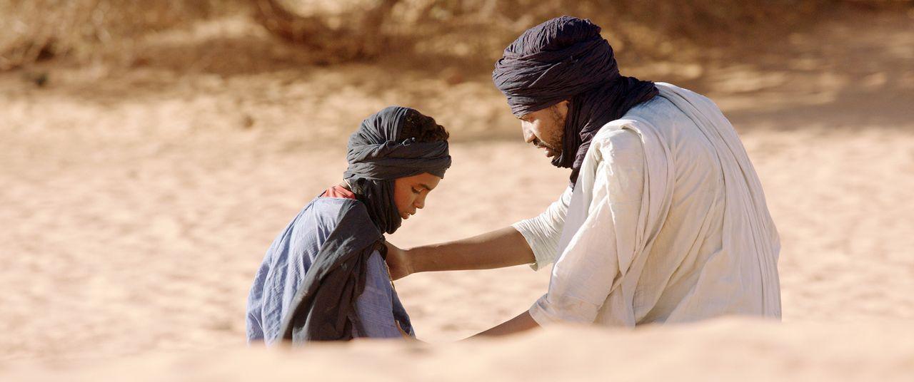 Timbuktu-Arsenal - Bildquelle: Arsenal