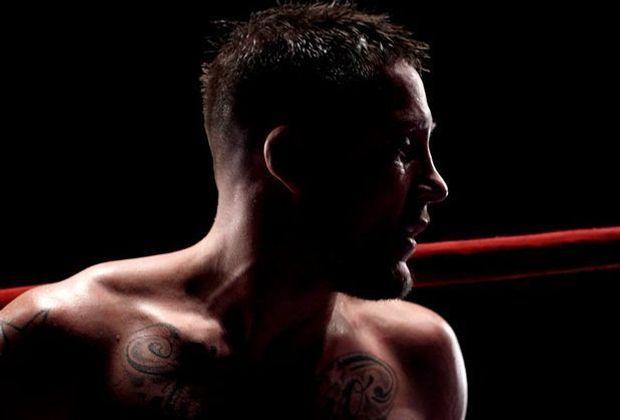 Andy Souwer ist eine Kickbox-Legende