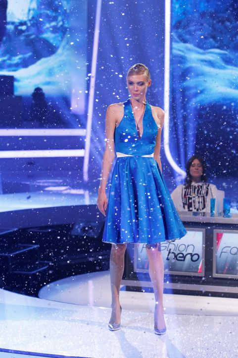 Fashion-Hero-Epi01-Show-80-ProSieben-Richard-Huebner - Bildquelle: ProSieben / Richard Huebner