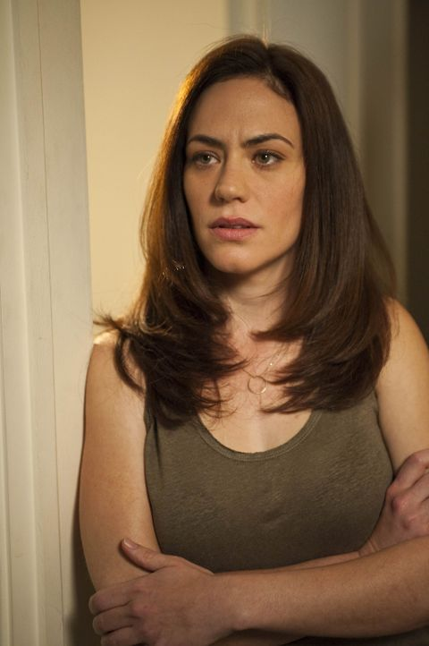 Als Tara Knowles (Maggie Siff) von dem geplanten Rachefeldzug der Sons erfährt, macht sie sich Sorgen um Jax ... - Bildquelle: 2009 Twentieth Century Fox Film Corporation and Bluebush Productions, LLC. All rights reserved.