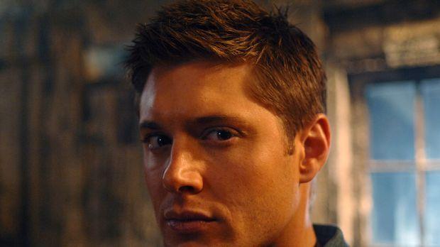 Auf der Suche nach seinem Vater: Dean (Jensen Ackles) ... © Warner Bros. Tele...