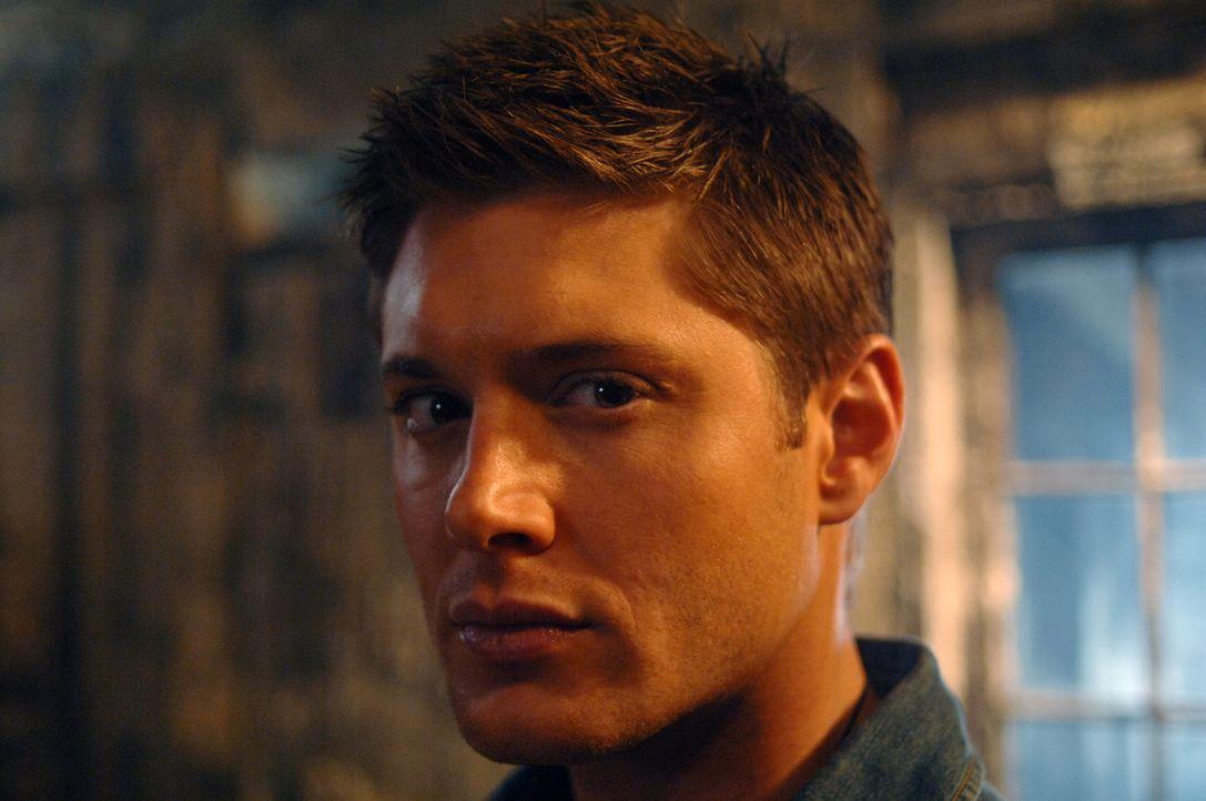 Auf der Suche nach seinem Vater: Dean (Jensen Ackles) ... - Bildquelle: Warner Bros. Television