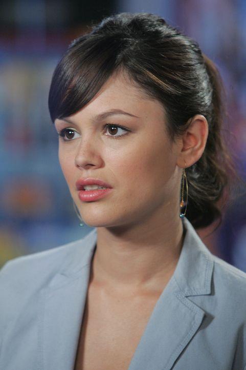 Für wen wird sich Summer (Rachel Bislon) entscheiden? - Bildquelle: Warner Bros. Television