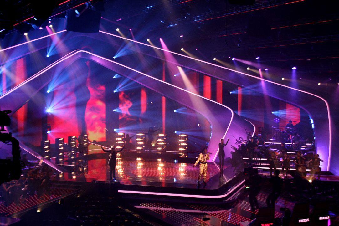voicefinaleprobebilder10jpg 1800 x 1200 - Bildquelle: ProSieben