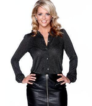 Chantal Janzen