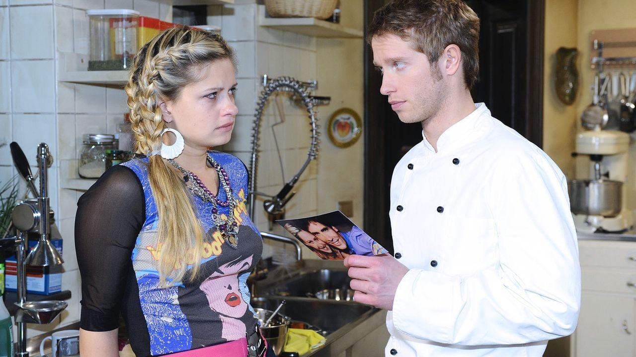 Anna-und-die-Liebe-Folge-227-02-Sat1-Oliver-Ziebe - Bildquelle: SAT.1/Oliver Ziebe