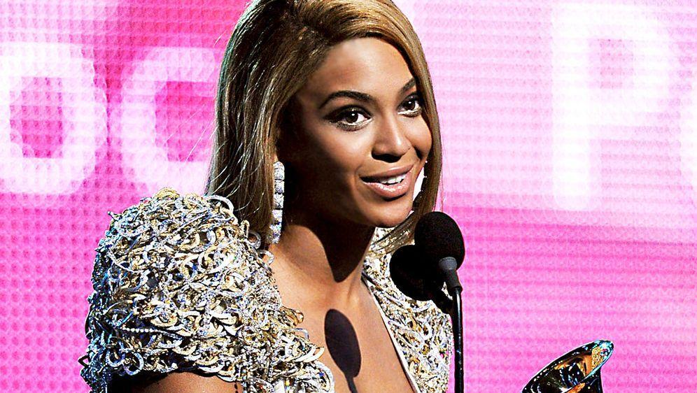 500 Millionen für Beyoncé - Bildquelle: AFP