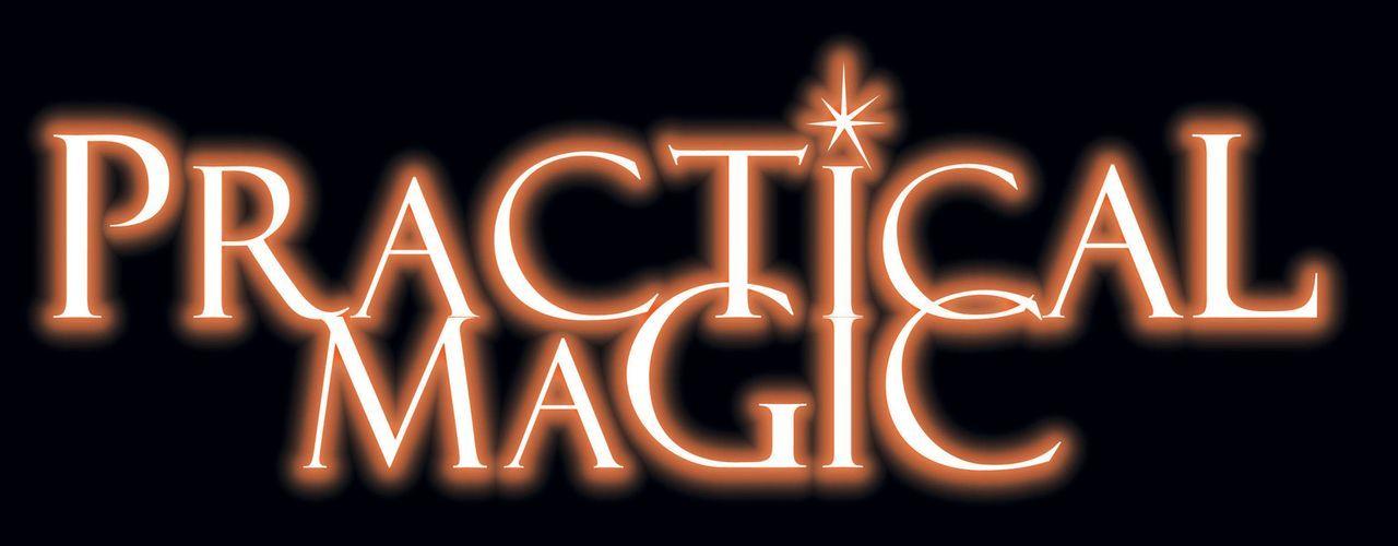 """""""Zauberhafte Schwestern"""" - Oritginaltitel Logo - Bildquelle: Warner Brothers"""